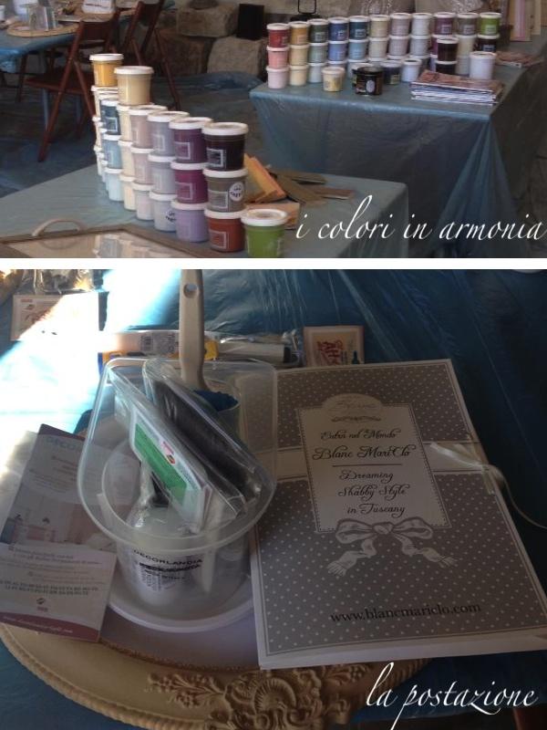 decorlandia kit e colori