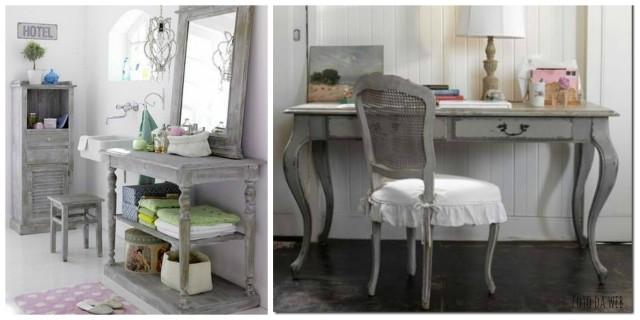 collage grigio